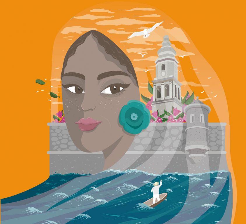 Campeche – Ciudad Mural