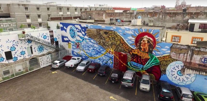Puebla – Mayúscula