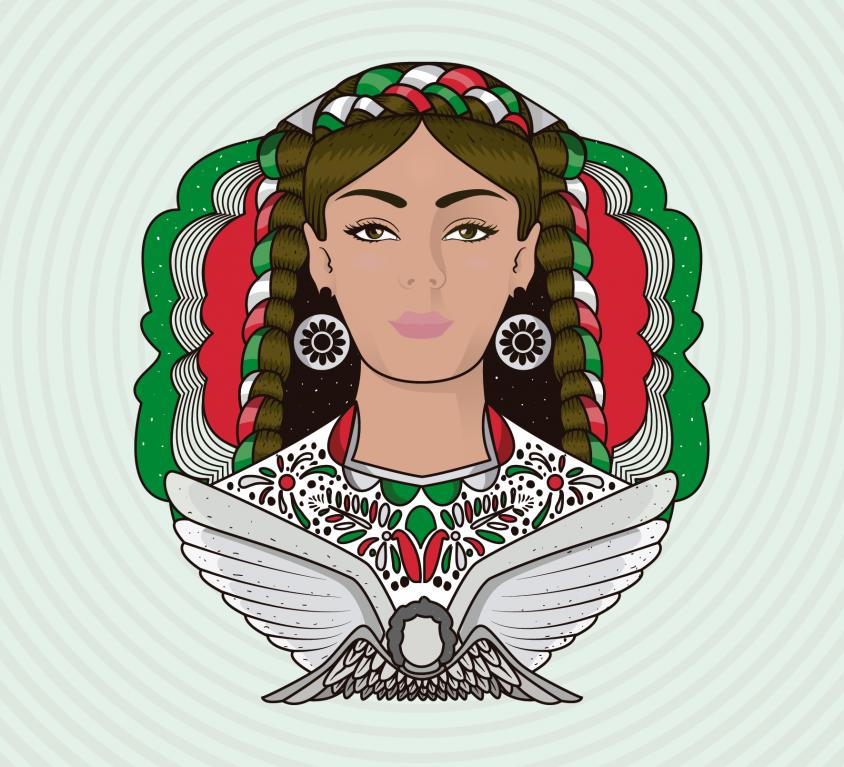 Puebla – Festival Ciudad Mural