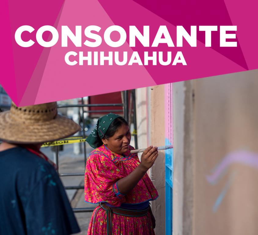 CHIHUAHUA – Consonante