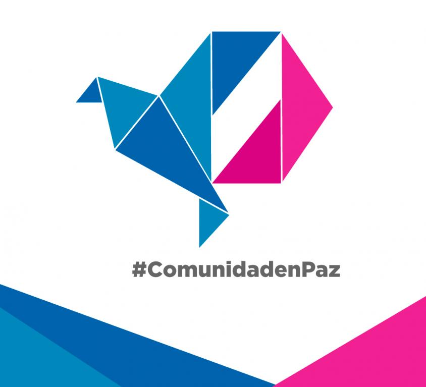 Comunidades en Paz
